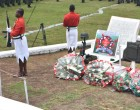 RFMF Personnel Mourn Mutiny Deaths