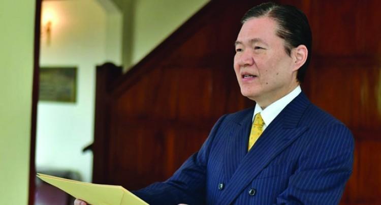 Japan Boosts Three Rural Schools