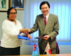 Japan To Fund Tuvalu's Newly Constructed Vessel