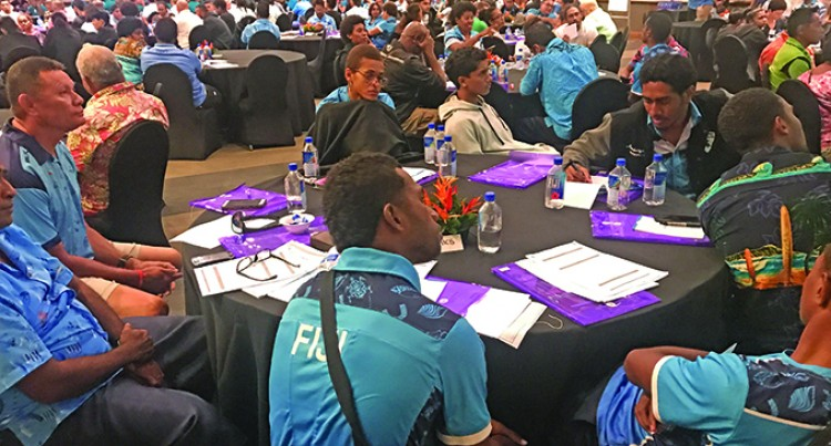 Editorial: 4th Too Long, Team Fiji Must Step Up In Apia