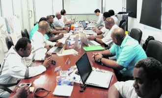 MSAF Conducts Training To Upskill Port State Control Activities