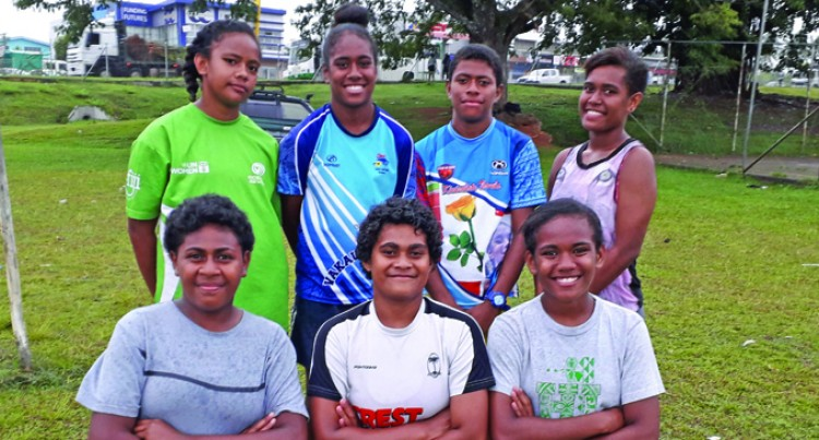 Nadi Prep For Girls 7s