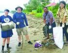 Coast Guard Cutter Munro Conducts Community Service