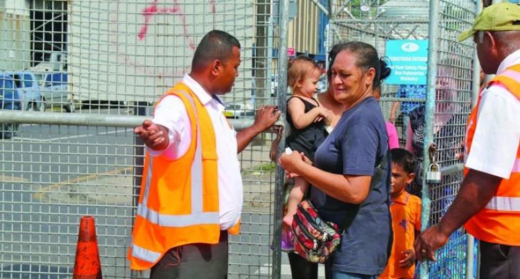 MSAF Steps Up Festive Season Operations