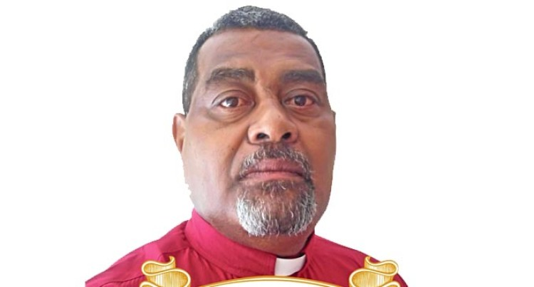 Methodist Church Mourns Death Of Reverend Moce