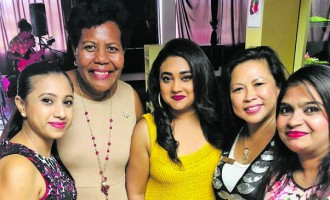 Green All The Way For Essence Of Fiji