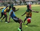 Fiji Junior Tribe in final