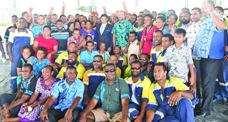 Editorial: $1.3M Bonus Payout A Story Of Fiji Pine's  Ltd's Success