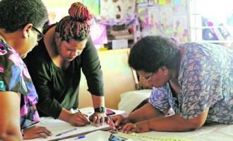 Training Focuses On Sustainable Livelihood