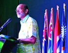 Prof Chandra Pegs Uni Decade Success On Govt's Policy