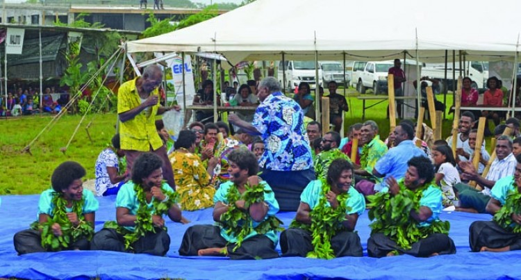 Tailevu Sets $1.8m Three-Year Target