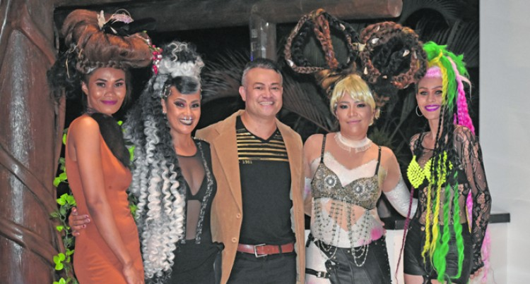 Fashion Charity Event A Success