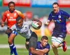Desperate Defence Saves Fiji