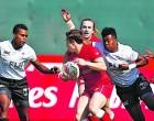 Fijiana Need To Work On Discipline