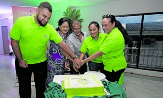 Travel Managers Fiji Opens In Suva