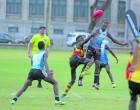 Good Start For AFL Fiji