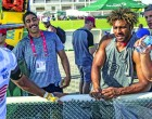 What Makes NZ Tick In Dubai: Fijian 2 Tell