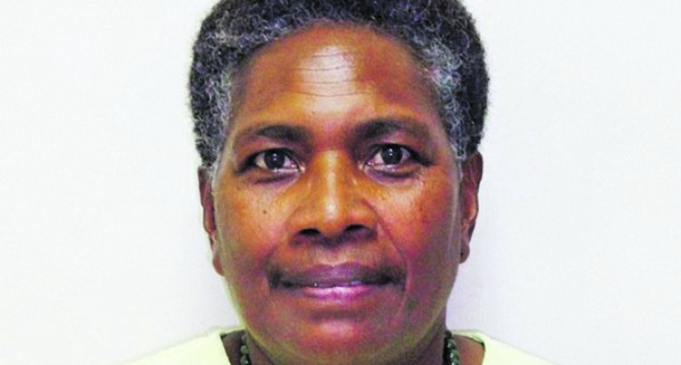 True Daughter' Of Netball Fiji Dies
