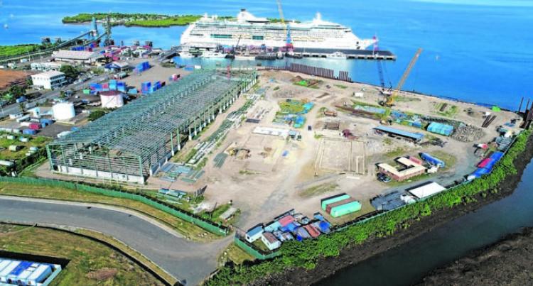 Amex To Boost Lautoka Economy