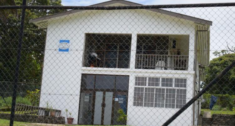 Balcony Railings Allegedly Gives Way At Social Parties