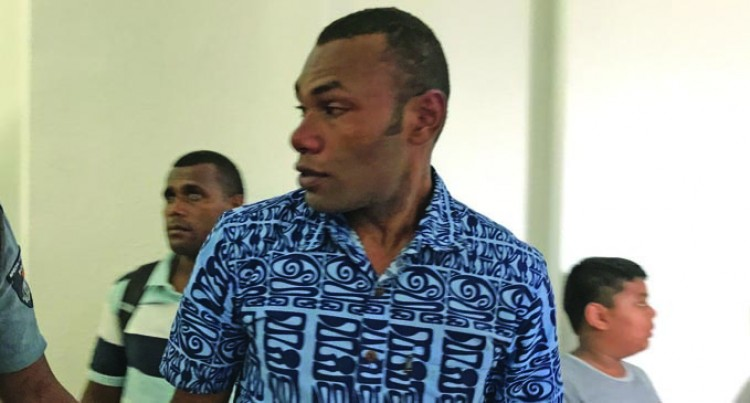 Ratoto Bailed By Suva High Court
