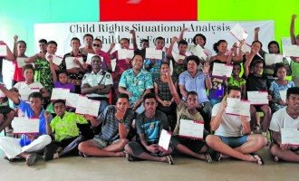Children To Become Advocates Against Child Rights Violations
