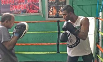 Sniper: I'm Fighting for Fiji