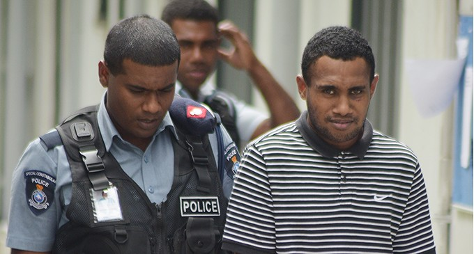 Man Placed On Remand In Alleged Abduction