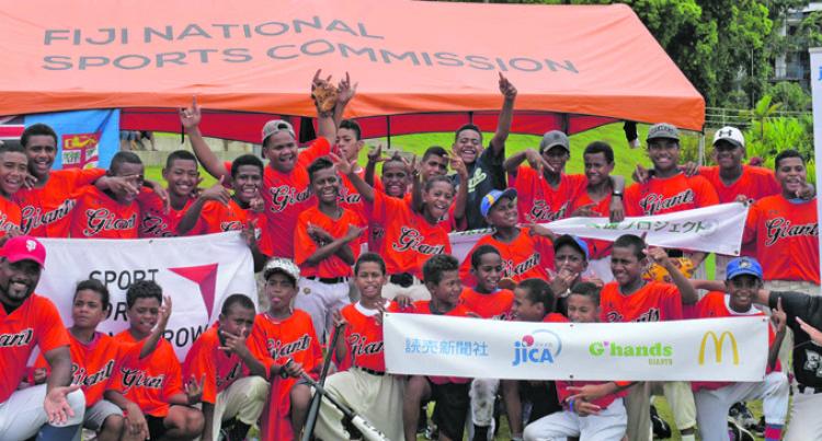 Baseball bid for World Cup spot