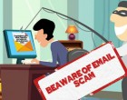 EDITORIAL: Avoid Being A Victim of Cyber Scams, Educate Yourself