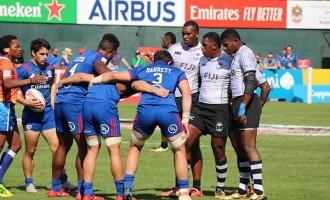 Editorial: Big Lessons forFiji as  7s Series  kicks off