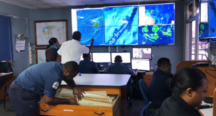 Police Concerned 11 Fijians Reported Missing At Sea In A Week