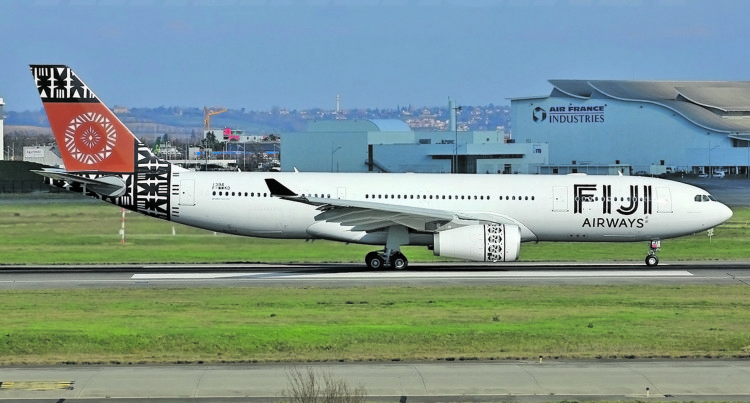 Nadi-Raro Flights Fail to Takeoff