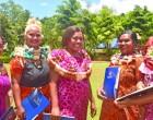 Contribute To National  Development, Graduates Told