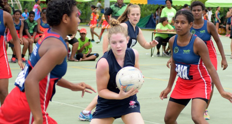 Sunshine Coast Netters Dominate