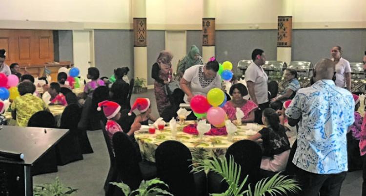 Tanoa International Hotel Hosts The Children Of Loloma Home