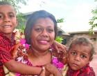 Ili Ratumaibulu:  I Wish Heaven Was  A Phone Call Away