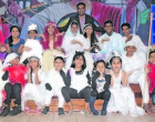 Sapkal, Friendship Forum Share Messages Of Values With Children