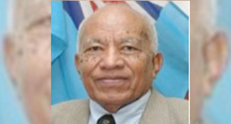 FCLC Chairman Praises Former Minister Cokanasiga