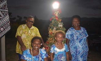 Electricity will transform Our lives, says mother