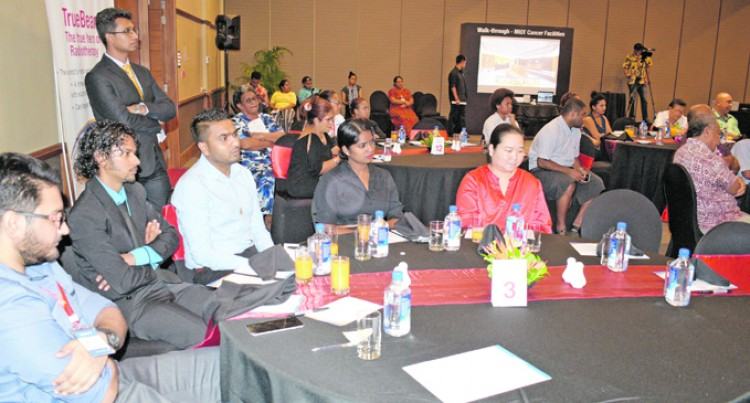 Breast Cancer Is Most Common  In Fiji, Says Minister Of Health