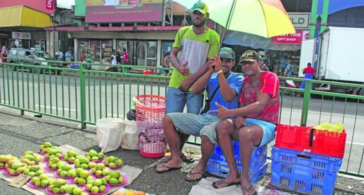 Mangoes Mean Education For Kabara Man