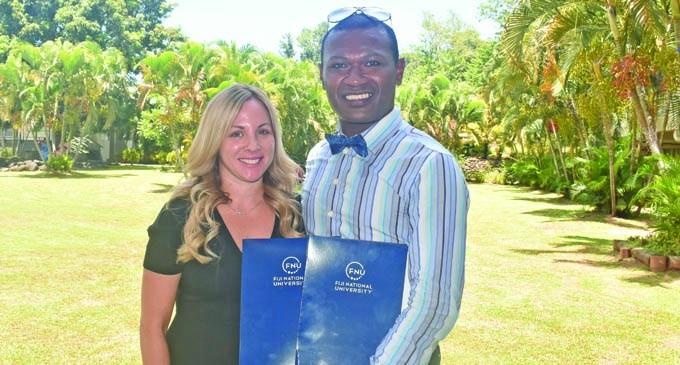 Charity Group Helps Achieve Tuwai's Dream