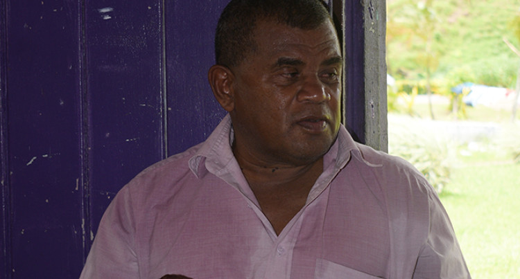 Naisilisili recalls Maximum prison breach in 2000
