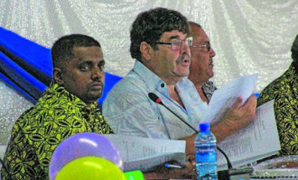 Fiji Cooperative Dairy Company Addresses Concerns From Farmers