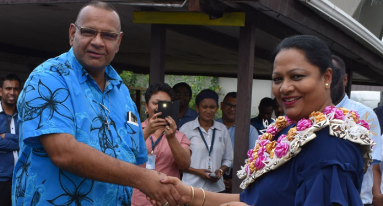 Official Tours For New Minister For Local Government Kick Off