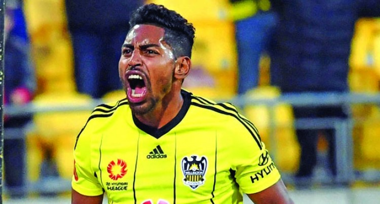 Right Move 11 Years Ago Allowed Roy Krishna To Excel