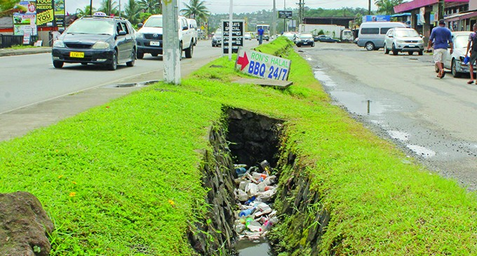 Ministry To Get Tougher On Those Who Dispose Rubbish Irresponsibly