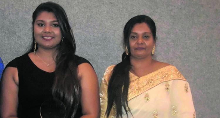 Hard Work Leads To Dux Award For Kumar
