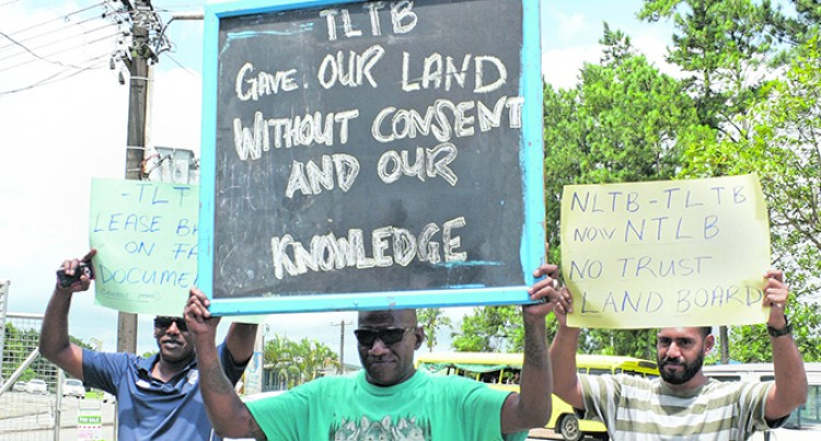 TLTB Clarifies Lease Terms After Roadside Protest